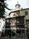 №323 - Латинська катедра, XIV-XV ст., Каплиця Боїмів, 1609-1615 - Львів