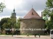 №343 - Порохова вежа, 1554 - Львів