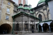 №345 - Успенська церква, 1591-1629, і вежа Корнякта, 1572-1578, Каплиця Трьох Святителів, 1578-1591- Львів