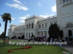 №51 - Лівадійський палац, 1910-1911 - Крим