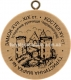 №041 - Замок XVII-XIX ст., костел XV ст. - історичне урочище Червоноград