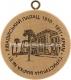 №051 - Лівадійський палац, 1910-1911 - Крим
