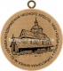 №082 - Церква Воздвиження Чесного Хреста, 1630 - Копичинці