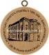 №367 - Реформістська синагога, 1895-1899 - Івано-Франківськ