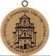 №501 - Костел св. Станіслава, 1768-1780 - Буськ