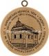 ПТМ37 - Караїмська кенаса, 1834 - Галич