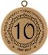 ТМС16 - Третя зустріч колекціонерів туристичних марок - Ужгород