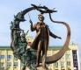 ТМС17 - Пам\'ятник Т.Г.Шевченку - Ірпінь