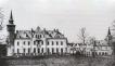 ПТМ17 - Палац графа А. Голуховського (1855-1914, арх. Ю.Захаревич) - Гусятин