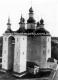 ПТМ27 - Вознесенська церква, 1759 - Березна