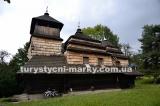 №20 - Покровська церква - Кострина