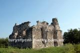 №3 - Руїни замку тамплієрів - Середнє