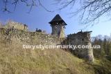 №4 - Невицький замок